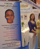 Facial Reflexology exhibitions